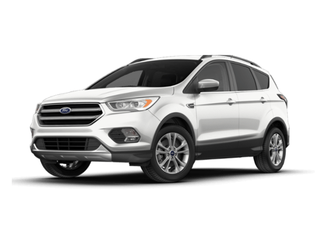 2018 Ford Escape SEL SUV 1FMCU9HD2JUD60373